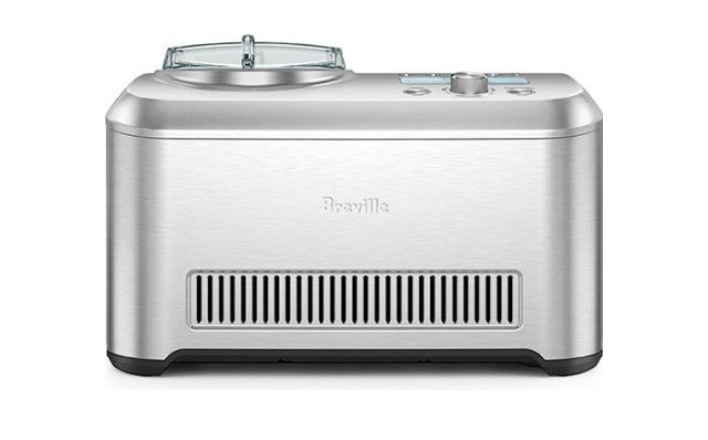 Breville BCI600XL Smart Scoop Ice Cream Maker Review
