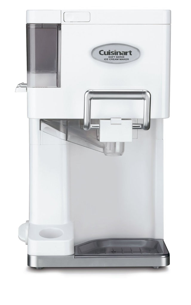 Cuisinart ICE-45 Mix It In Soft Serve Ice Cream Maker