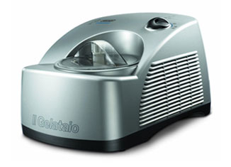 DeLonghi GM6000 Gelato Maker Review