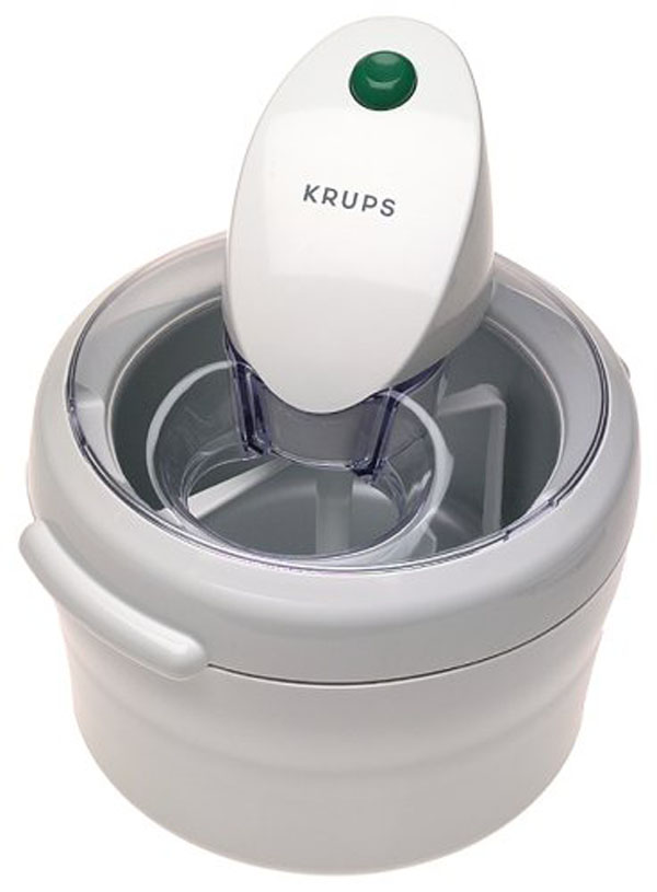 Duo Ice Cream Maker ~ Redfoal for .