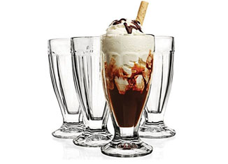 Cool Finds: Sundae Glass Dessert Cups