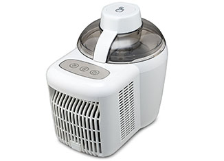 Gourmia GSI280 Automatic Ice Cream Maker with Internal Cooling System Review