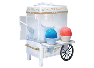 Cool Finds: Nostalgia SCM502 Snow Cone Maker
